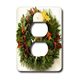 3dRose LLC lsp_6205_6 Advent Wreath 2 Plug Outlet Cover (Tools & Home Improvement) By 3dRose          Buy new: $19.67 2 used and new from $13.95          First tagged