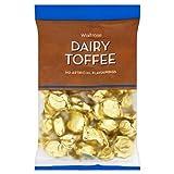 Dairy Toffee Waitrose 225g