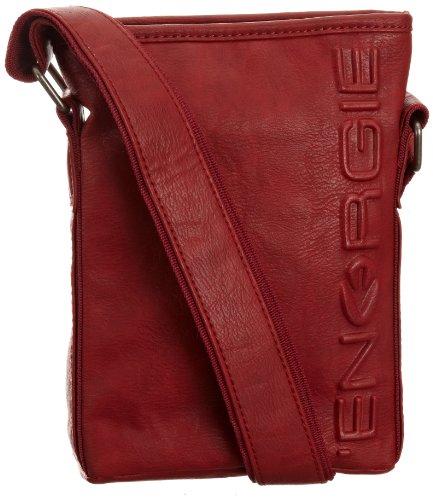 Energie Accessories Stipes Bag Men's Travel Accessory