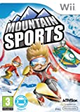echange, troc Mountains Sports (Wii) [import anglais]