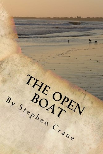 the open boat by stephen crane 2 essay