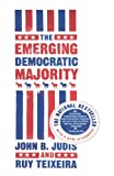 img - for The Emerging Democratic Majority book / textbook / text book