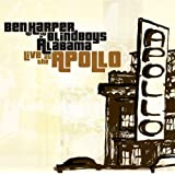 Ben Harper and The Blind Boys of Alabama - Live At The Apolloby Ben Harper