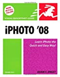 img - for iPhoto 08 for Mac OS X: Visual QuickStart Guide by Adam Engst (2007-11-14) book / textbook / text book