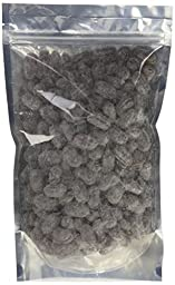 Claeys Sanded Horehound Candy Drops ~ 2 Lbs ~ Old Fashioned Flavor