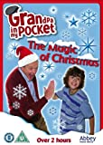 Grandpa In My Pocket - The Magic Of Christmas / Big Elf Little Elf [DVD]
