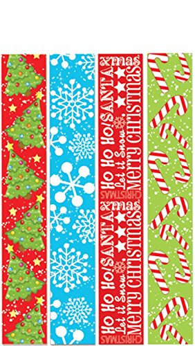 christmas-100-assorted-paper-chains-strips-party-decoration-frozen-art-craft-fun