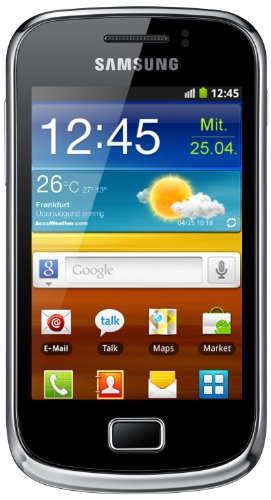 GALAXY S II MINI