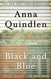 img - for Black and Blue: A Novel (Random House Reader's Circle) book / textbook / text book