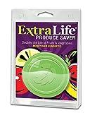 Extra Life Fruit Vegetable Saver Keeper Kitchen Organizer