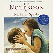 The Notebook Audiobook