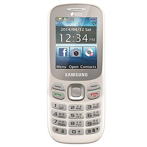 Samsung Dual Sim Phone Models Samsung Metro B350e Dual-sim