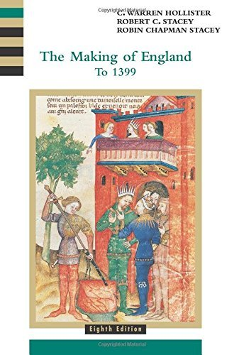 The Making of England to 1399 (History of England, vol. 1) (History of England (Houghton Mifflin Company)) by C. Hollister (2000-11-30) (Hollister Company compare prices)