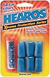 Hearos Earplugs, Xtreme Protection Series, 7 Count thumbnail