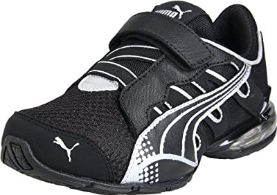 PUMA Voltaic 3 V Kids Running Shoe (Toddler/Little Kid/Big Kid)
