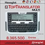 Hexaglot TopTranslator multi; 5-Langu...