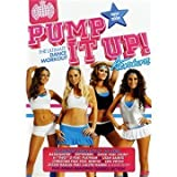 Ministry Of Sound: Pump It Up - Aeroburn [DVD]by Various Artists