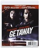Image de Getaway (Bd + Dvd) (Blu-Ray) (Import Movie) (European Format - Zone B2) (2014) Ethan Hawke; Selena Gomez; Jon