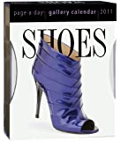 Shoes Page-A-Day Gallery Calendar 2011