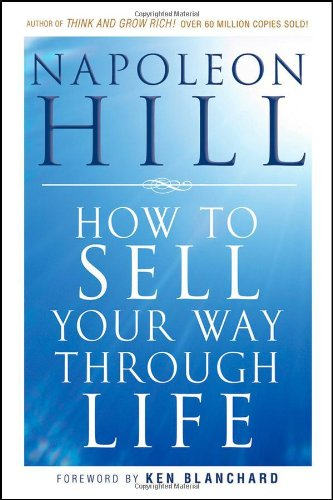 How To Sell Your Way Through Life (Sell Through Amazon compare prices)