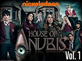 House of Anubis Volume 1