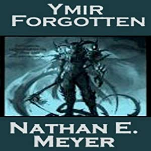Ymir Forgotten Audiobook