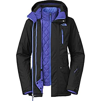 Amazon.com: The North Face ThermoBall Snow Triclimate