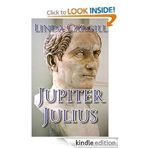 Jupiter Julius Linda Cargill