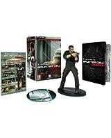 Splinter Cell 5 Conviction - édition collector