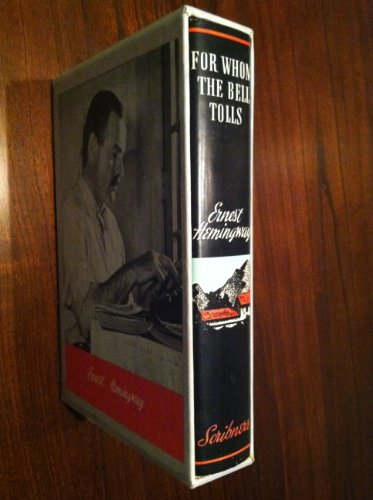 for whom the bell tolls summ essay Complete summary of ernest hemingway's for whom the bell tolls enotes plot summaries cover all the significant action of for whom the bell tolls.