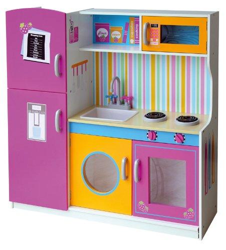 leomark cucina giocattolo multi