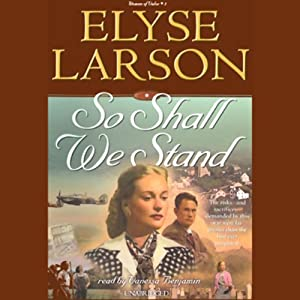 So Shall We Stand Audiobook