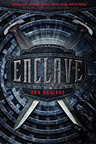 Enclave by Ann Aguirre ebook deal