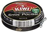 KIWI 油性靴クリーム 黒 45ml