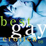 Best Gay Erotica 2008 | [Richard Labonte (Editor)]