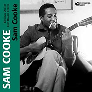 Sam Cooke -  Around the World