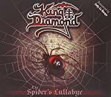 Spider's Lullabye-Remast- King Diamond