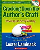 img - for Cracking Open the Author's Craft: Teaching the Art of Writing (Theory and Practice in Action) book / textbook / text book