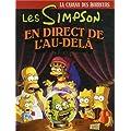 Les Simpson - La cabane des horreurs, Tome 5 : En direct de l'au-del�