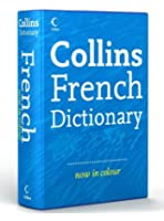 French to English Dictionary (Collins Digital Dictionaries)