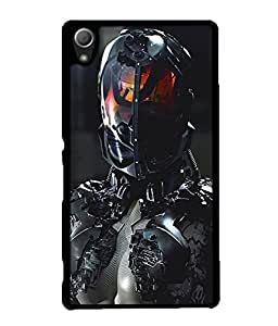 SONY XPERIA Z4 BACK COVER CASE BY instyler
