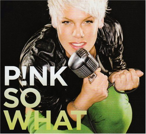 P!nk - So What (CDS) - Zortam Music