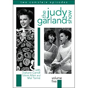 The Judy Garland Show: Volume 5 movie