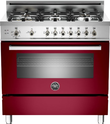 Best Electric Stoves To Buy front-460825