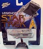 Legends of Star Trek Galileo Shuttlecraft Series One