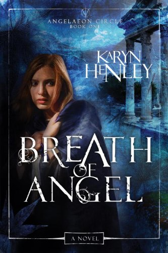 Breath of Angel (The Angeleon Circle)