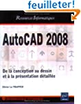 AutoCAD 2008 - De la conception au de...
