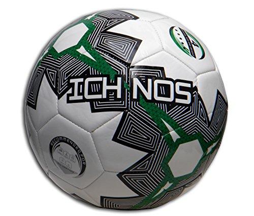 Ichnos Temari pallone gara calcetto calcio a 5 taglia 4 senior rimbalzo controllato