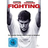 "Fightingvon ""Channing Tatum"""