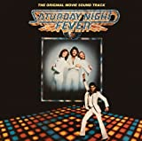 Original Soundtrack Saturday Night Fever Ost